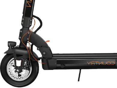 Driveman Country E-Scooter