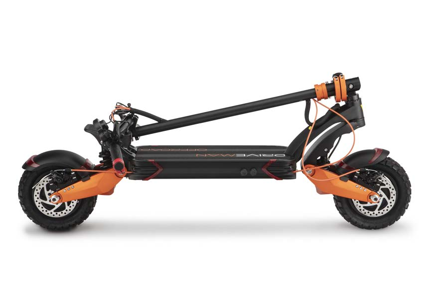 Driveman Offroad E-Scooter
