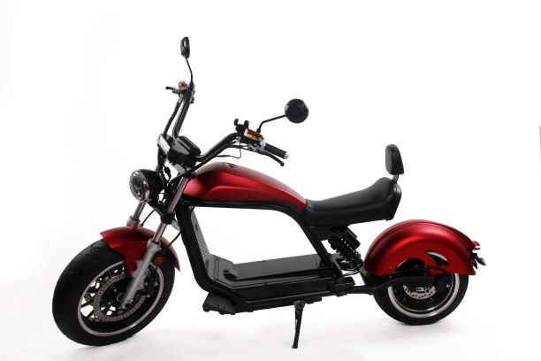 E-Scooter Harley Style TW