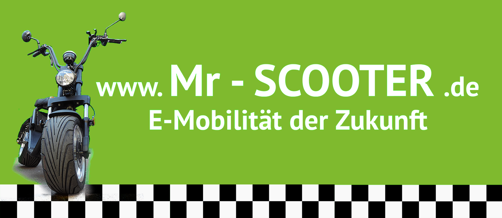Mr Scooter