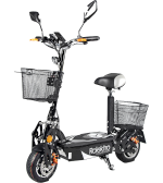 E-Scooter E-Joy Rolektro 20V Lithium 36W
